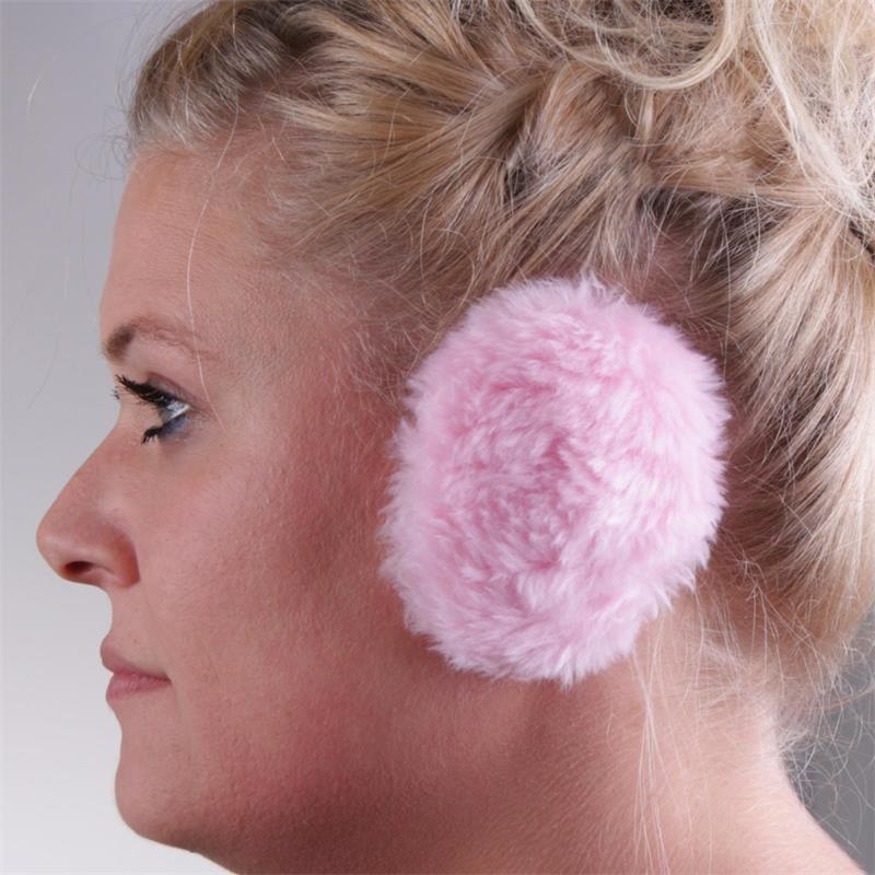 (( earbags | FASHION Ohrenwärmer