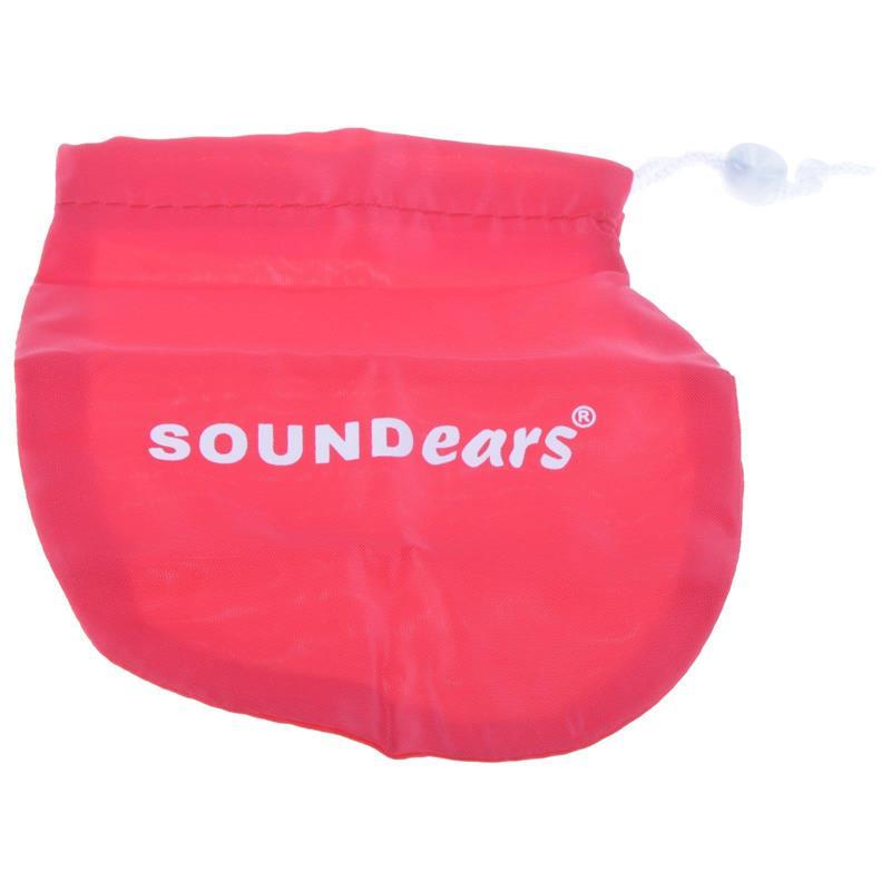(( earbags | SOUNDears Bag