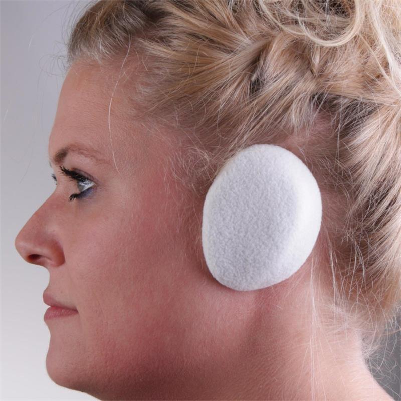 (( earbags | STANDARD Fleece Ear Warmers