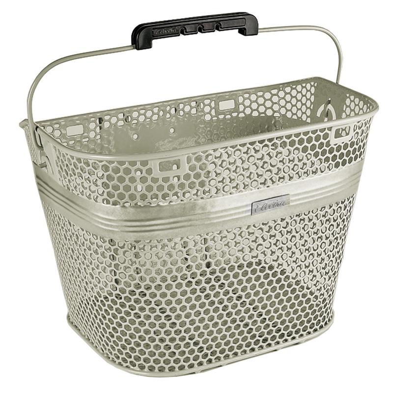 Electra Fahrradkorb Linear QR Mesh Basket