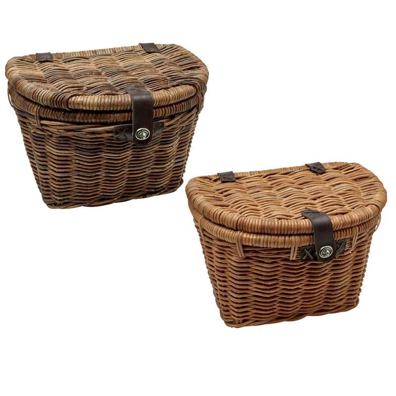 Electra Fahrradkorb Rattan Basket Woven