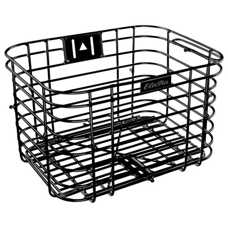 Electra Fahrradkorb Wired Basket Headset Mount