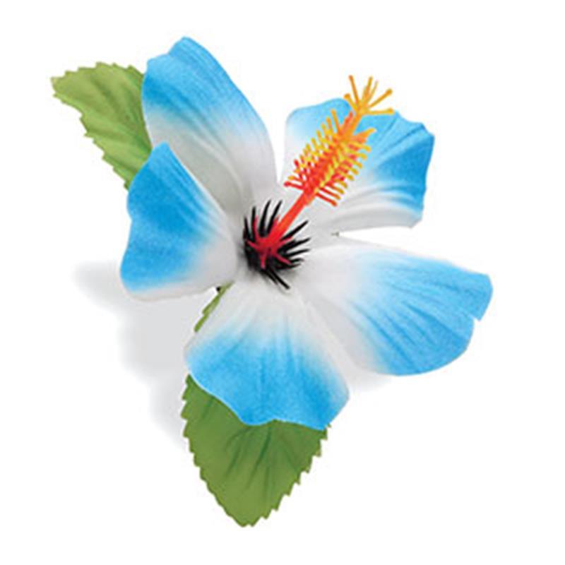 Electra Lenkerblume Hawaii, Blau