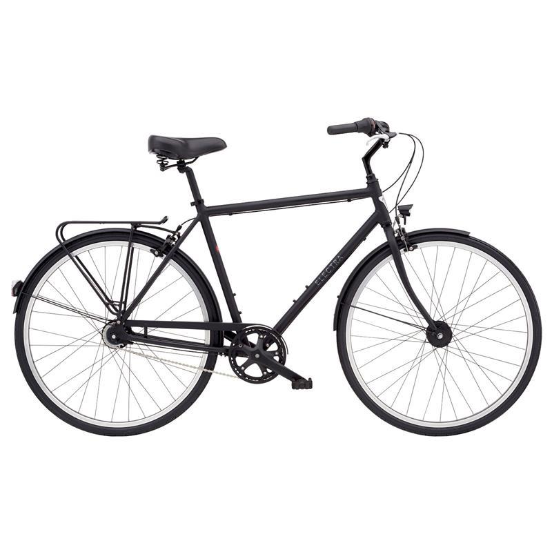 """Electra Herren Fahrrad Loft 7i EQ Stadtrad, 7 Gang, 28"""""""