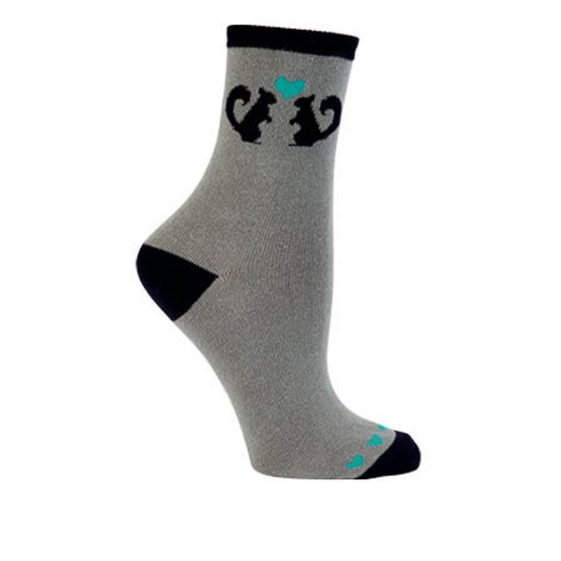 "Electra Damen Socken Ladies Sock 5"""
