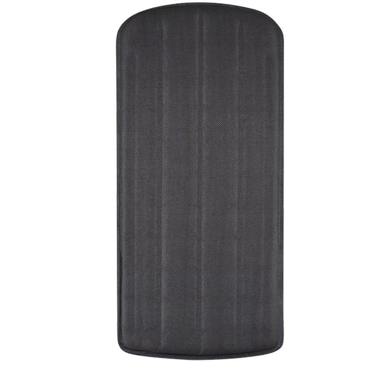 Ergon Rückenprotektor BP100, Grau