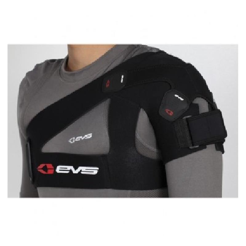 EVS Schulterstütze SB03, Schwarz