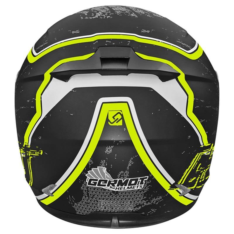 Germot Integralhelm GM 305