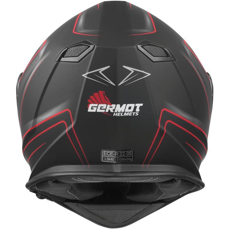 Germot Integralhelm GM310