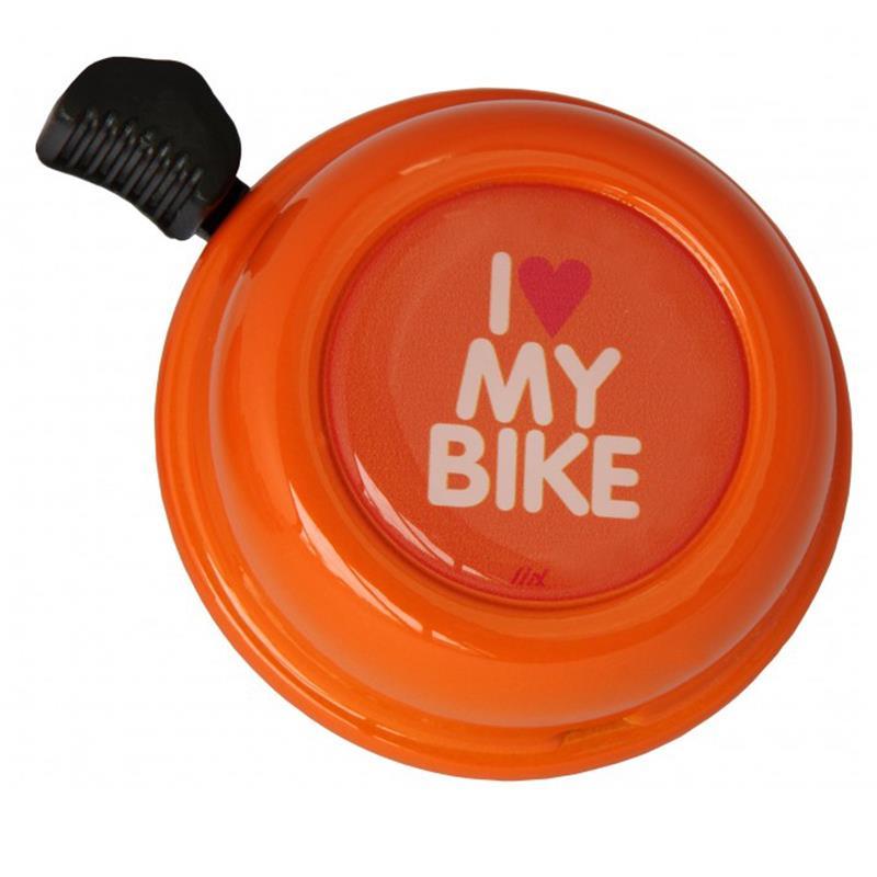 Liix Fahrradklingel Colour Bell