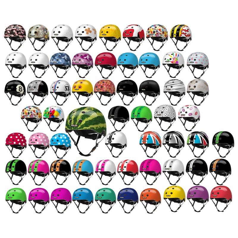 Melon Fahrradhelm Urban Active