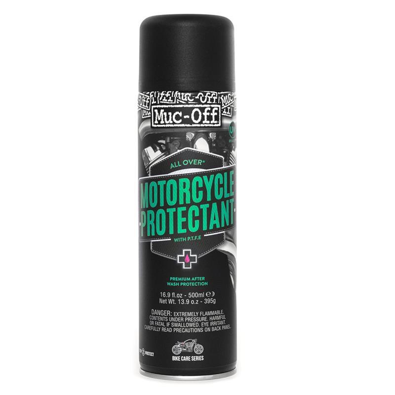 Muc Off Motorrad Korrosionsschutz 500 ml