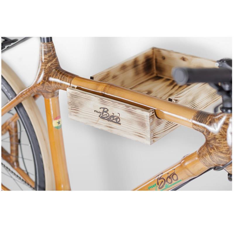 myBoo Fahrrad Wandhalterung