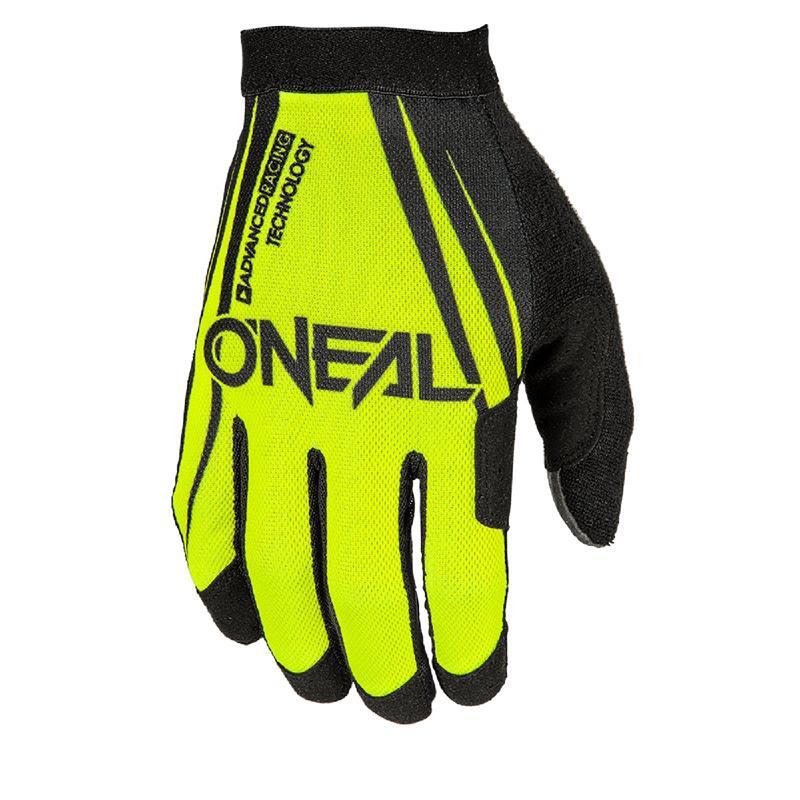 O'Neal Unisex Handschuhe AMX Blocker, Gelb