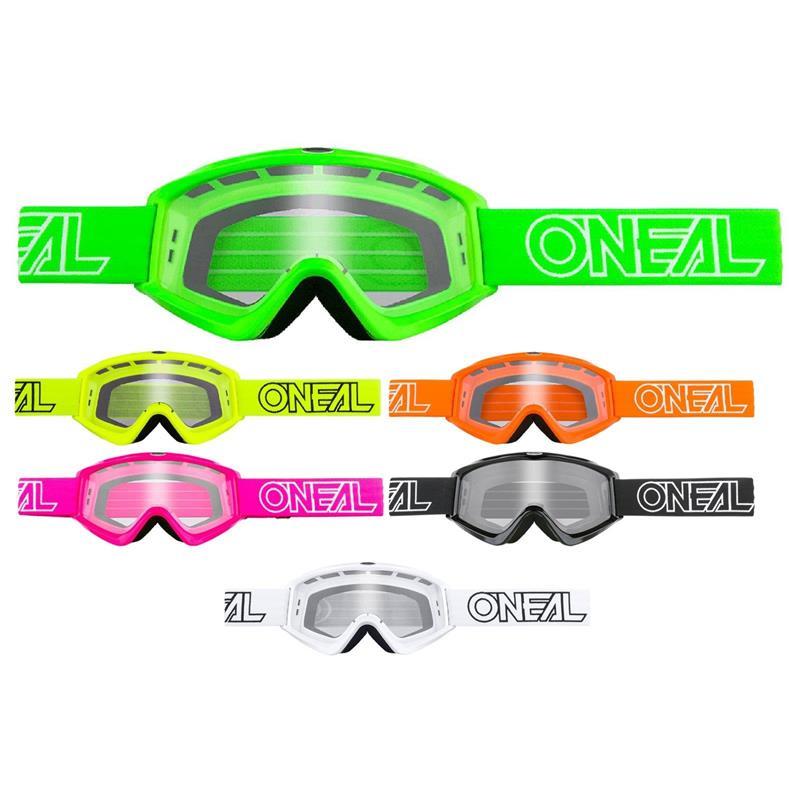 O'Neal Crossbrille B-Zero Goggle