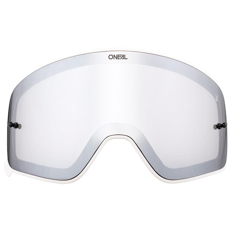 O'Neal Magnetscheibe B-50 Lens Weiß