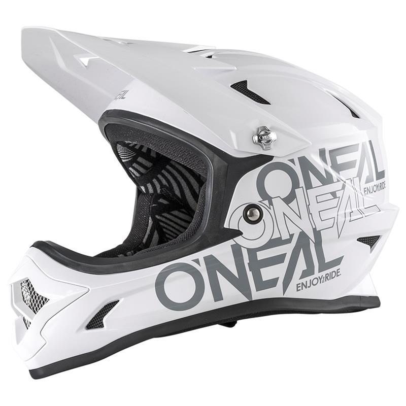 O'Neal Fullfacehelm Backflip RL2 Solid