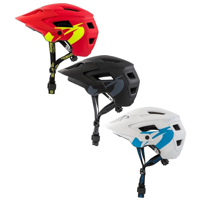 O'NEAL Fahrradhelm Defender 2.0 Solid