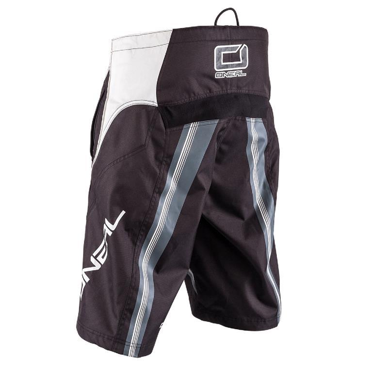 O'Neal Herren Downhill Shorts Element FR, Weiß