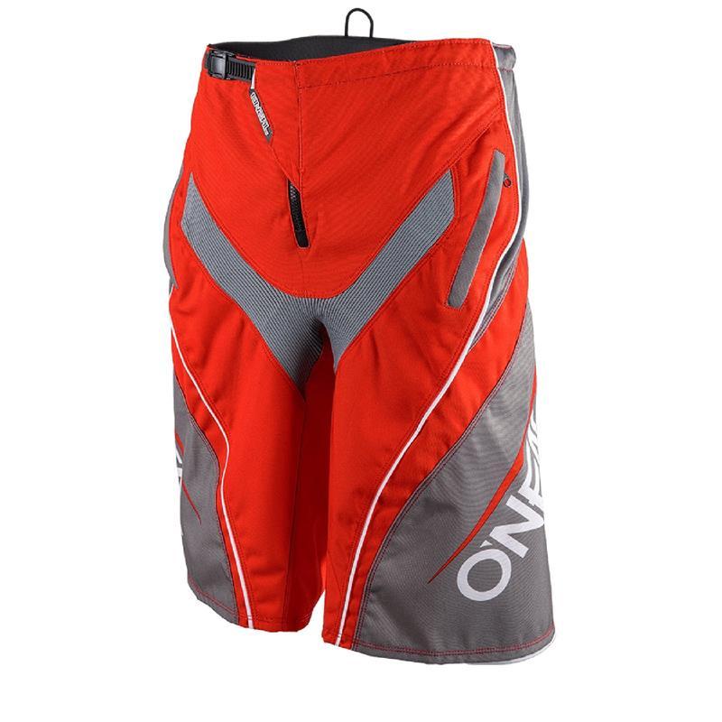 O'Neal Herren Downhill Shorts Element FR Blocker, Rot