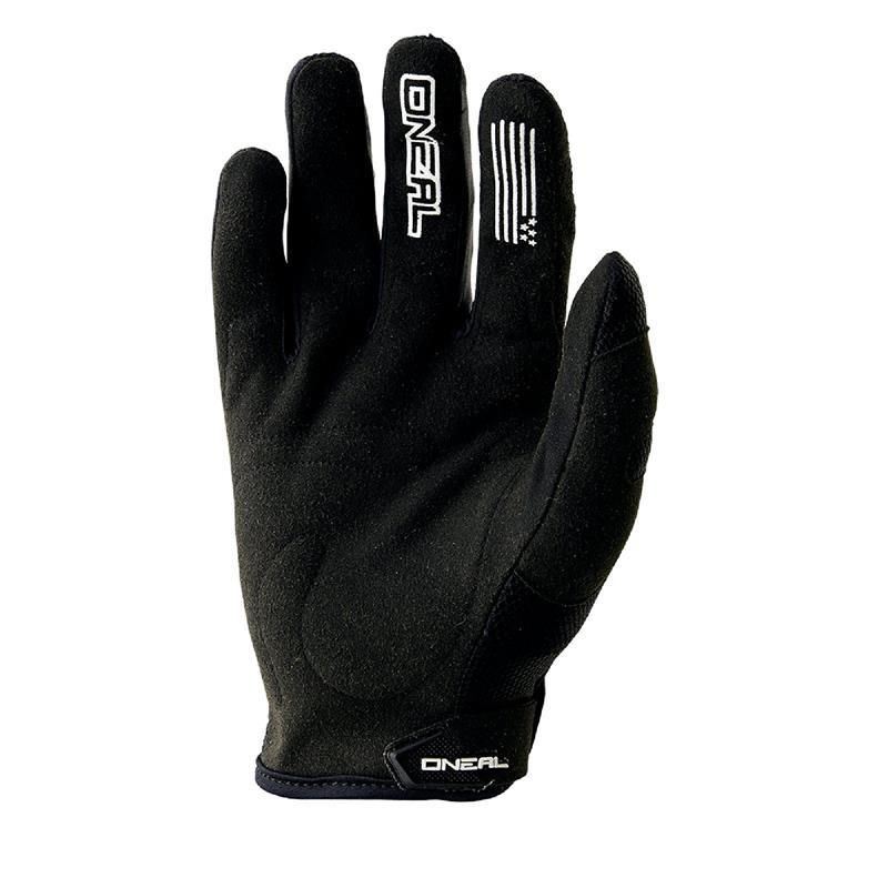 O'NEAL Herren Handschuhe Element, Schwarz