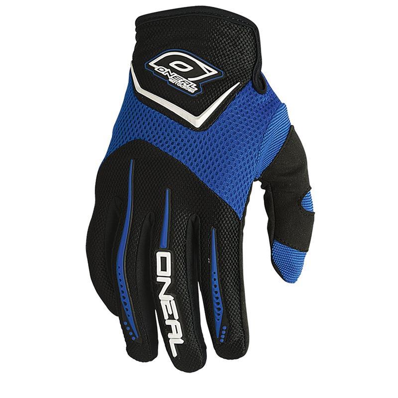 O'NEAL Kinder Handschuhe Element Youth, Blau