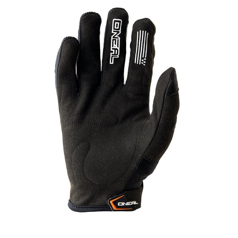 O'Neal Herren Handschuhe Element, Orange