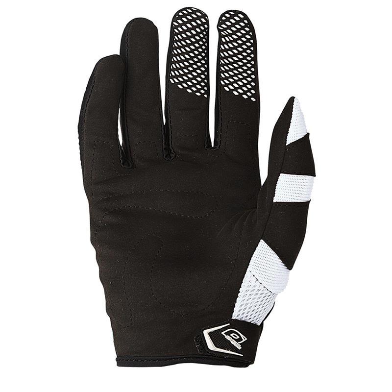 O'Neal Unisex Handschuhe Element, Weiß