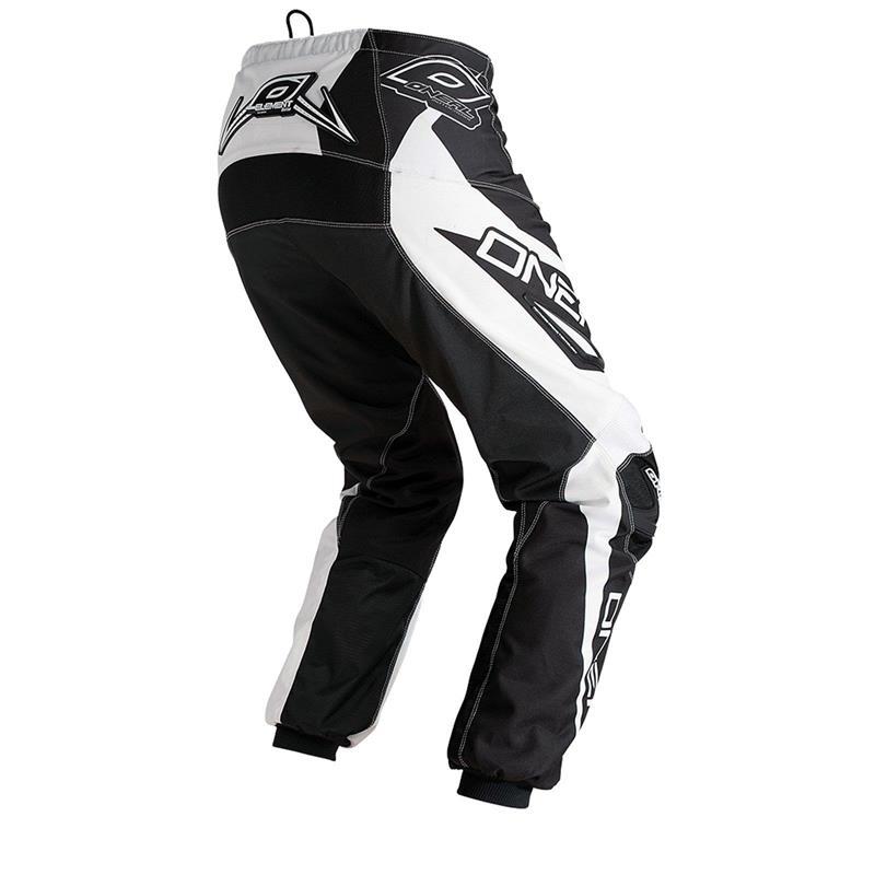 O'Neal Herren Motocross Hose Element Racewear, Weiß