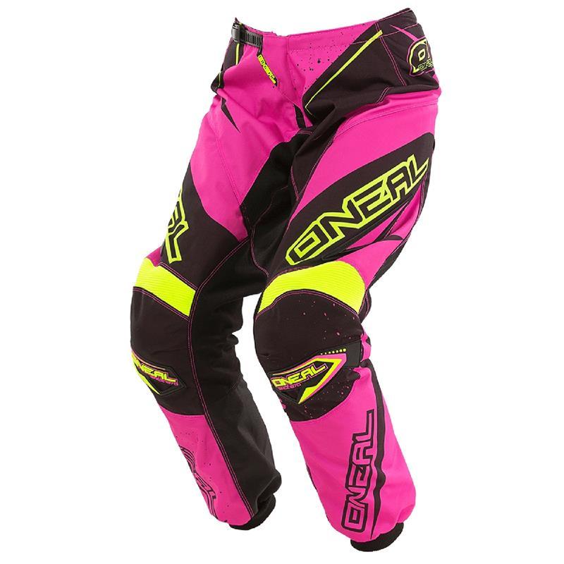 O'Neal Damen Motocross Hose Element Racewear, Pink