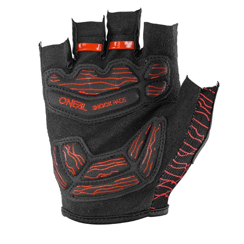 O'Neal Unisex Kurze Handschuhe Wired, Rot