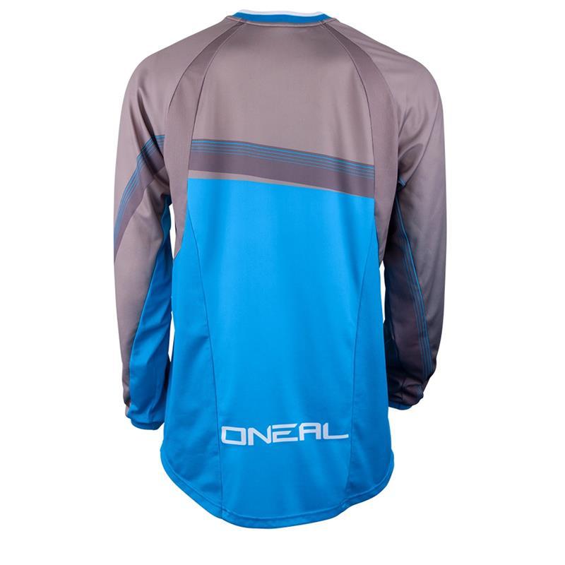 O'Neal Herren Trikot Langarm Element FR, Blau