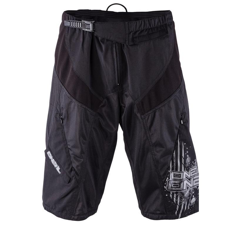 O'Neal Herren Downhill Shorts Generator, Schwarz