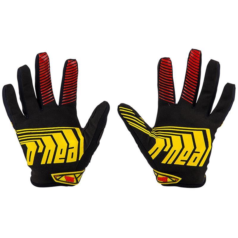 O'Neal Unisex Handschuhe Jump Mercury, Orange