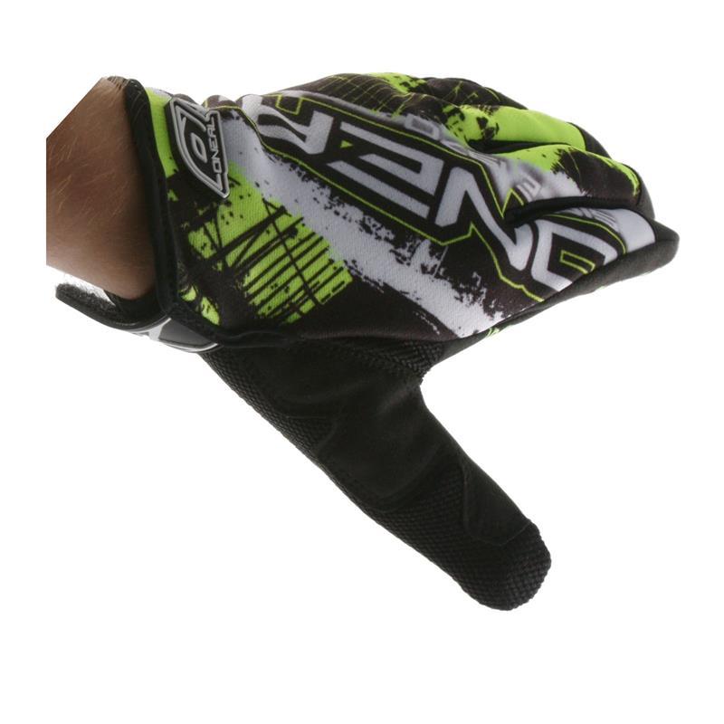 O'NEAL Unisex Handschuhe Jump Shocker, Gelb