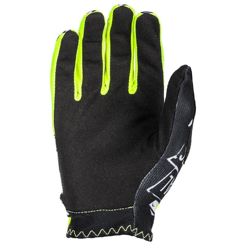 O'NEAL Kinder Handschuhe Matrix Attack Youth, Gelb
