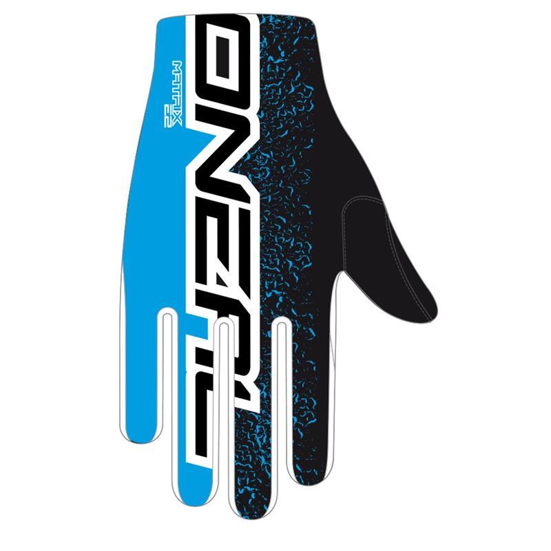 O'Neal Unisex Handschuhe Matrix E2, Blau