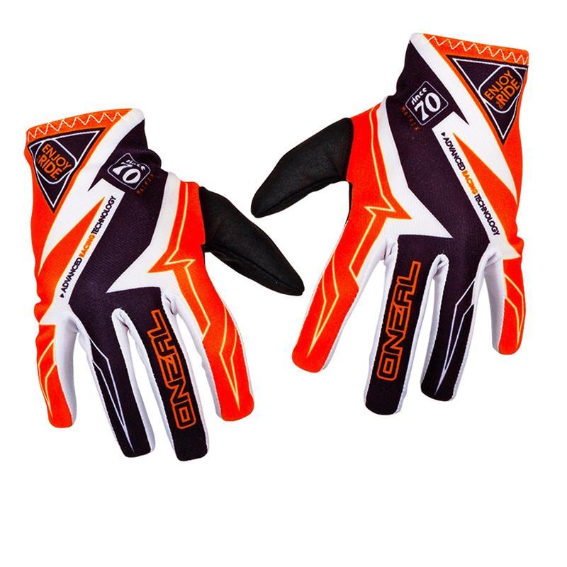 O'Neal Unisex Handschuhe Matrix Racewear, Orange