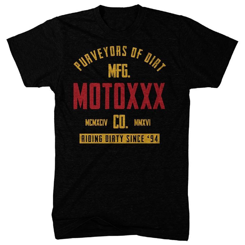 O'Neal Unisex T-Shirt Moto XXX