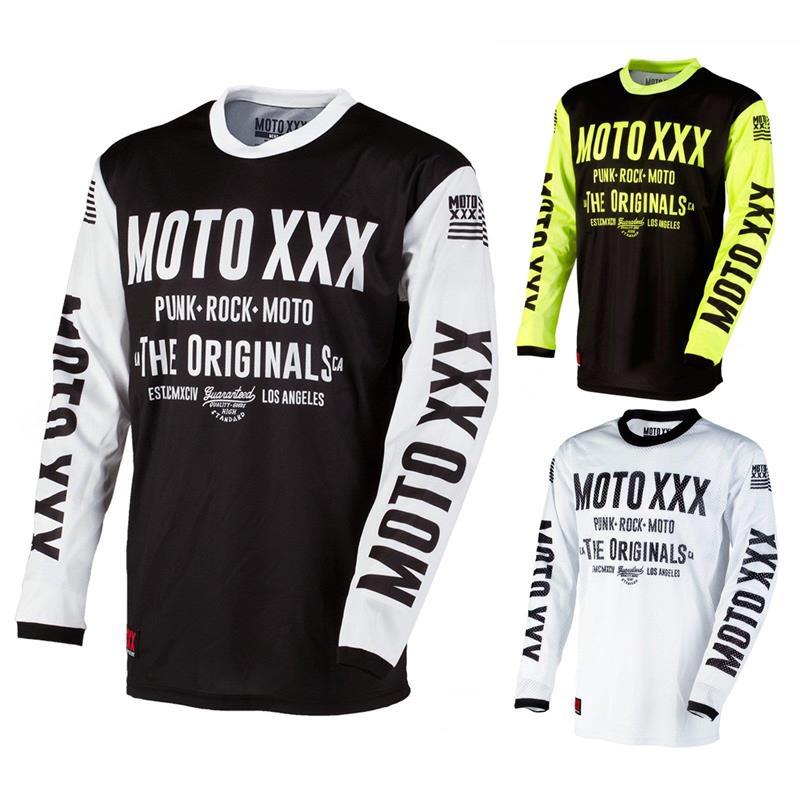 O'NEAL Herren Jersey Moto XXX Original Vented