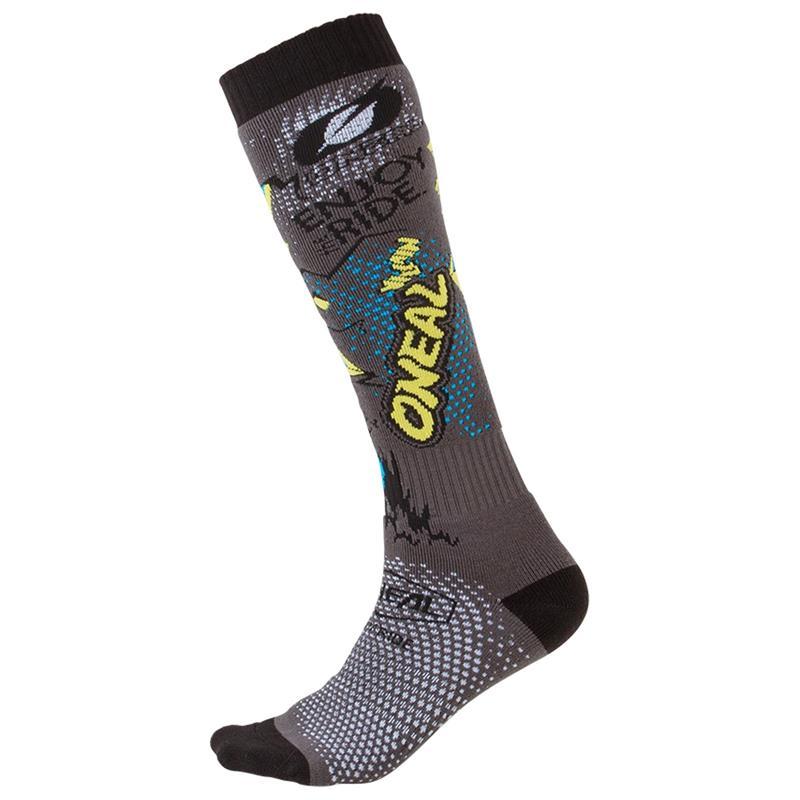 O'Neal Unisex Socken Pro MX Villain