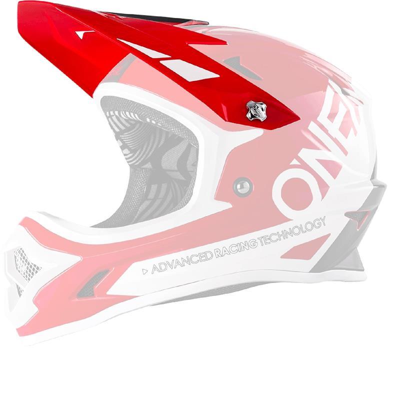 O'NEAL Helmschirm Backflip RL2 Bungarra Visor