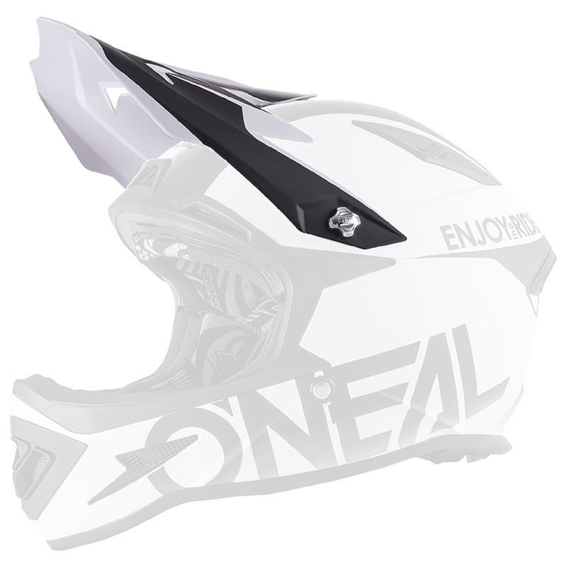 O'NEAL Helmschirm Warp Blocker Visor