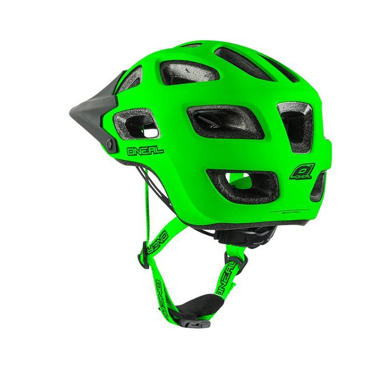 O'NEAL Fahrradhelm Thunderball Solid, Grün
