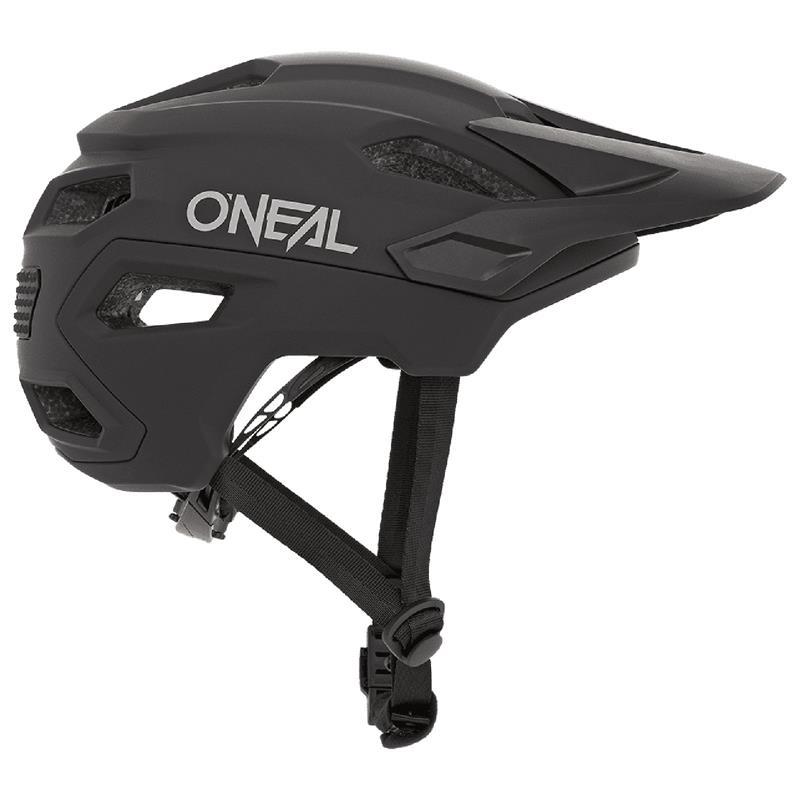O'Neal Fahrradhelm Trailfinder Solid, Schwarz