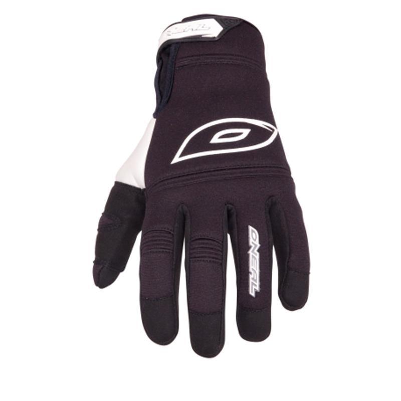 O'NEAL Unisex Handschuhe Winter, Schwarz, S