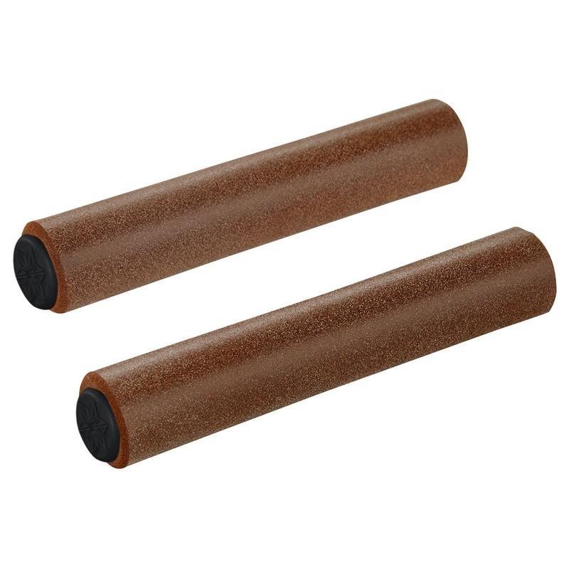 Supacaz Lenkergriffe Siliconez 130 mm / 130 mm