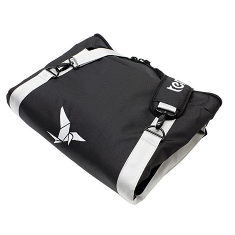 Tern Fahrrad Transporttasche Stow Bag Cover, Schwarz