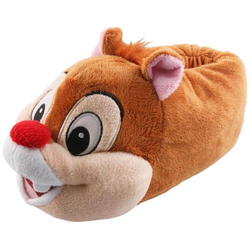 Tierhausschuhe Kinder Hausschuhe Disney Chip & Chap