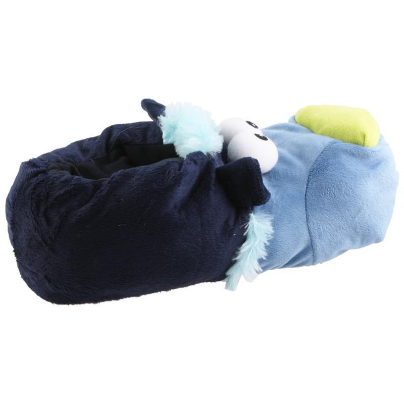 SAMs Tierhausschuhe Hund, Blau